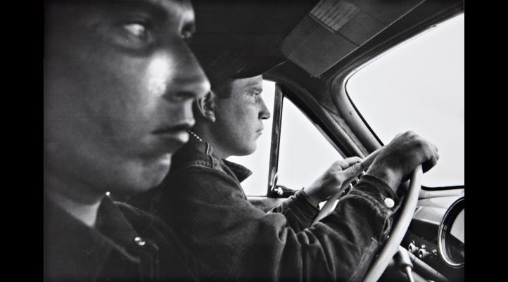U.S. 91, leaving Blackfoot, Idaho